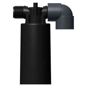The Water Valve (Domestic)